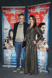"Penelope Cruz - ""Cuban Network"" Premiere in Paris"