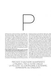 Penelope Cruz - D la Repubblica Magazine 01/25/2020 Issue