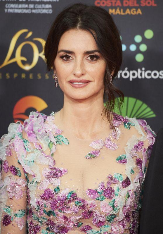 Penelope Cruz - Goya Cinema Awards 2020 Red Carpet in Madrid 01/25/2020