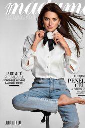 Penélope Cruz - Madame Figaro 01/17/2020 Issue