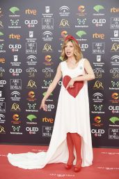 Pilar Ordonez – Goya Cinema Awards 2020 in Madrid