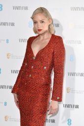 Pom Klementieff – Vanity Fair EE Rising Star BAFTAs Pre Party in London 01/22/2020