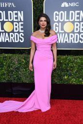Priyanka Chopra – 2020 Golden Globe Awards