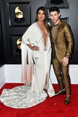 Priyanka Chopra – GRAMMY Awards 2020