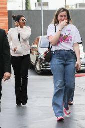 Priyanka Chopra - Maxfields in Beverly Hills 01/07/2020