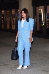 Priyanka Chopra - Newark Airport in New York 01/15/2020