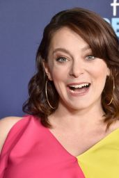 "Rachel Bloom - ""Diary Of A Future President"" TV Series Premiere in Hollywood"