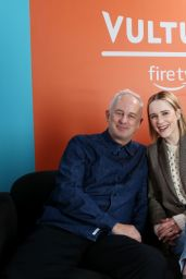 Rachel Brosnahan - The Vulture Spot Presented by Amazon Fire TV in Park City 01/24/2020