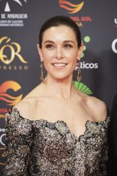 Raquel Sanchez Silva – Goya Cinema Awards 2020 in Madrid
