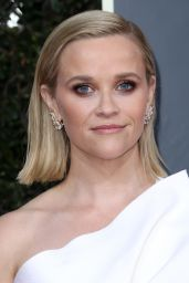 Reese Witherspoon – 2020 Golden Globe Awards