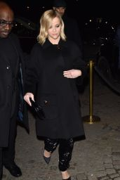 Reese Witherspoon - Giorgio Armani Prive Haute Couture Show in Paris 01/21/2020