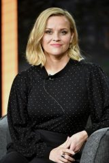 Reese Witherspoon - Hulu Panel at Winter TCA 2020 in Pasadena