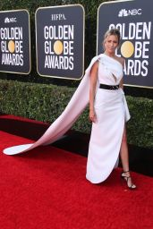 Renee Bargh – 2020 Golden Globe Awards