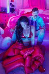 Rihanna - Savage X Fenty Valentine