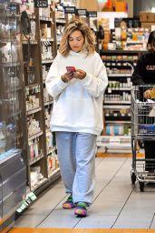 Rita Ora - Grocery Shopping 01/02/2020