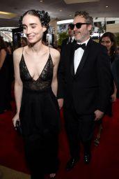 Rooney Mara – 2020 Golden Globe Awards