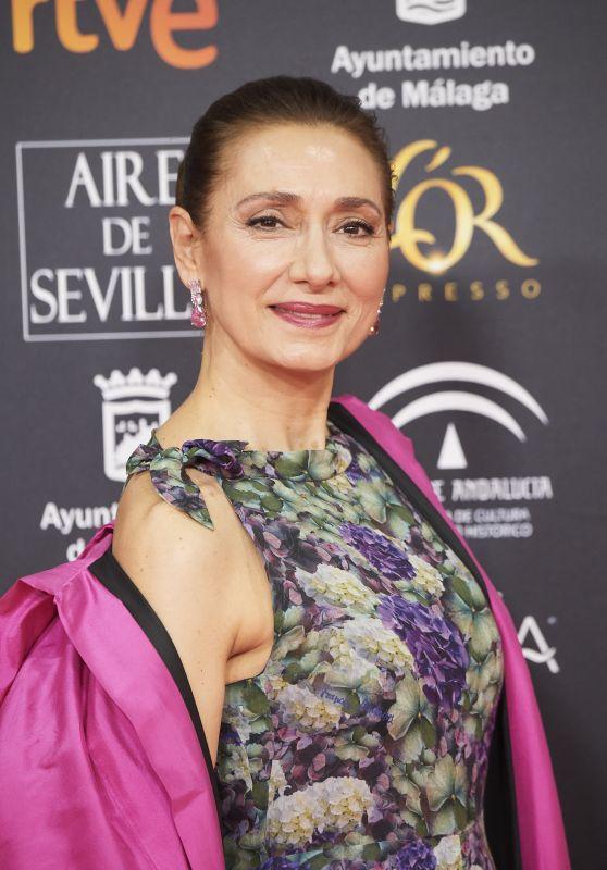 Rosana Pastor – Goya Cinema Awards 2020 in Madrid