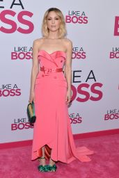 """Rose Byrne – """"Like A Boss"""" Premiere in NYC"""