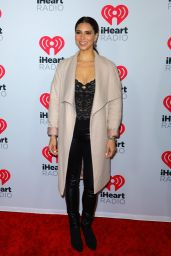 Roselyn Sanchez - 2020 iHeartRadio Podcast Awards