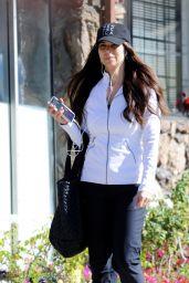 Roselyn Sanchez - Out in LA 01/24/2020