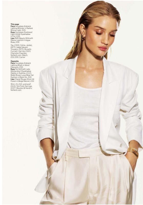 Rosie Huntington-Whiteley Outfit – STYLE Magazine 01/19/2020 (Part V)