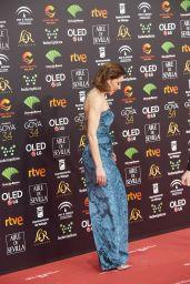 Ruth Diaz – Goya Cinema Awards 2020 in Madrid