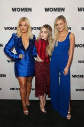 Sabrina Carpenter – 2020 Women in Harmony Pre-Grammy Luncheon in LA