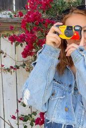 Sadie Stanley - Social Media 01/21/2020