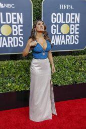 Salma Hayek – 2020 Golden Globe Awards