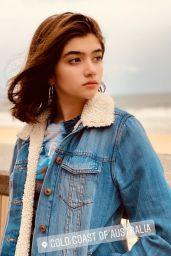 Samantha Gangal - Social Media 01/15/2020