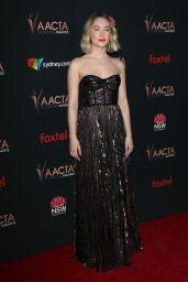Saoirse Ronan – 2020 AACTA International Awards