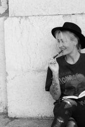 Sarah Connor - Herzkraftwerke Album Photoshoot 2019