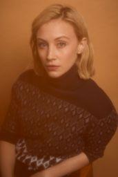 Sarah Gadon – Pizza Hut Lounge Sundance 2020 Portraits