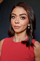 Sarah Hyland – 2020 Winter TCA Portraits