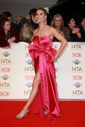Sarah Jayne Dunn – National Television Awards 2020 in London