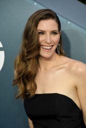 Sarah Levy – Screen Actors Guild Awards 2020