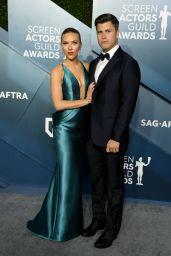 Scarlett Johansson – Screen Actors Guild Awards 2020