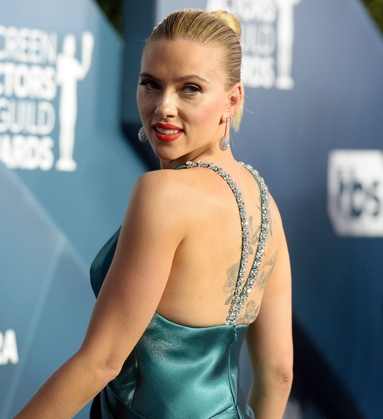 Scarlett Johansson – Screen Actors Guild Awards 2020