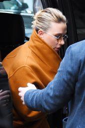 Scarlett Johansson Street Style 01/08/2020