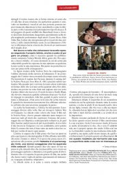 Scarlett Johansson - Vanity Fair Magazine Italy, February 2020