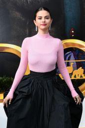 "Selena Gomez - ""Dolittle"" Premiere in Westwood"