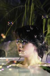 "Selena Gomez - ""Rare"" Behind The Scenes Photos"