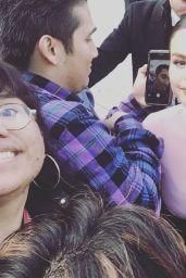 Selena Gomez - Social Media 01/13/2020