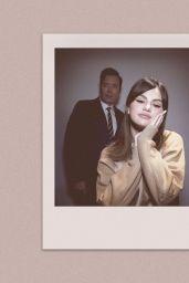 Selena Gomez - Social Media 01/16/2020
