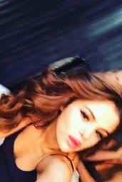 Selena Gomez - Social Media 01/22/2020