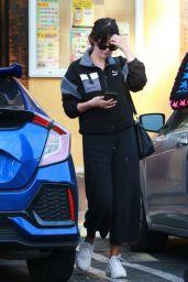 Selena Gomez Street Style 01/05/2020