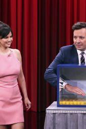 Selena Gomez - The Tonight Show with Jimmy Fallon 01/13/2020