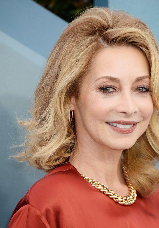 Sharon Lawrences – Screen Actors Guild Awards 2020