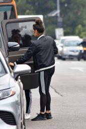 Shay Mitchell - Out in Los Feliz 01/20/2020