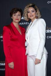 Shirine Boutella – Cesar Revelations 2020 Photocall in Paris